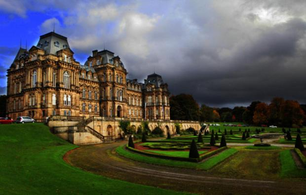 The Bowes Museum is one of 40 museums to benefit from £4.6m of Government funding
