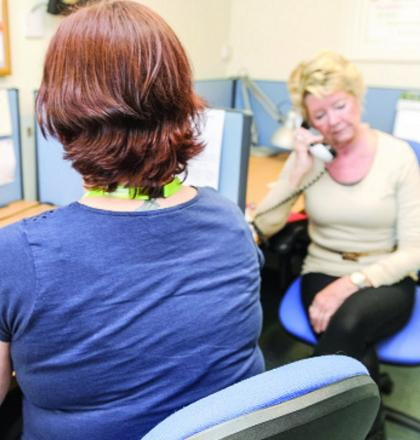 The Northallerton and Dales Samaritans branch are looking for more volunteers to train up