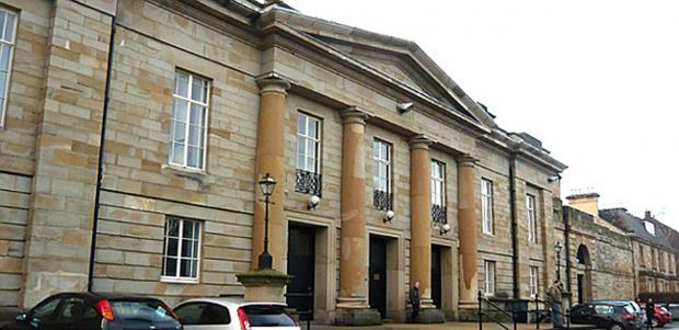 Durham Crown Court told of brawl in hotel foyer after spilled champagne row at Lobster Festival