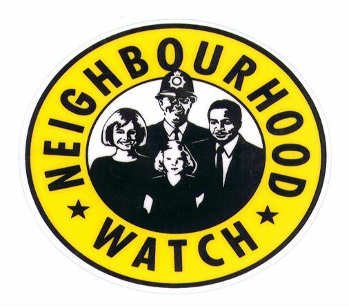Darlington and Stockton Times: Neighbourhood Watch