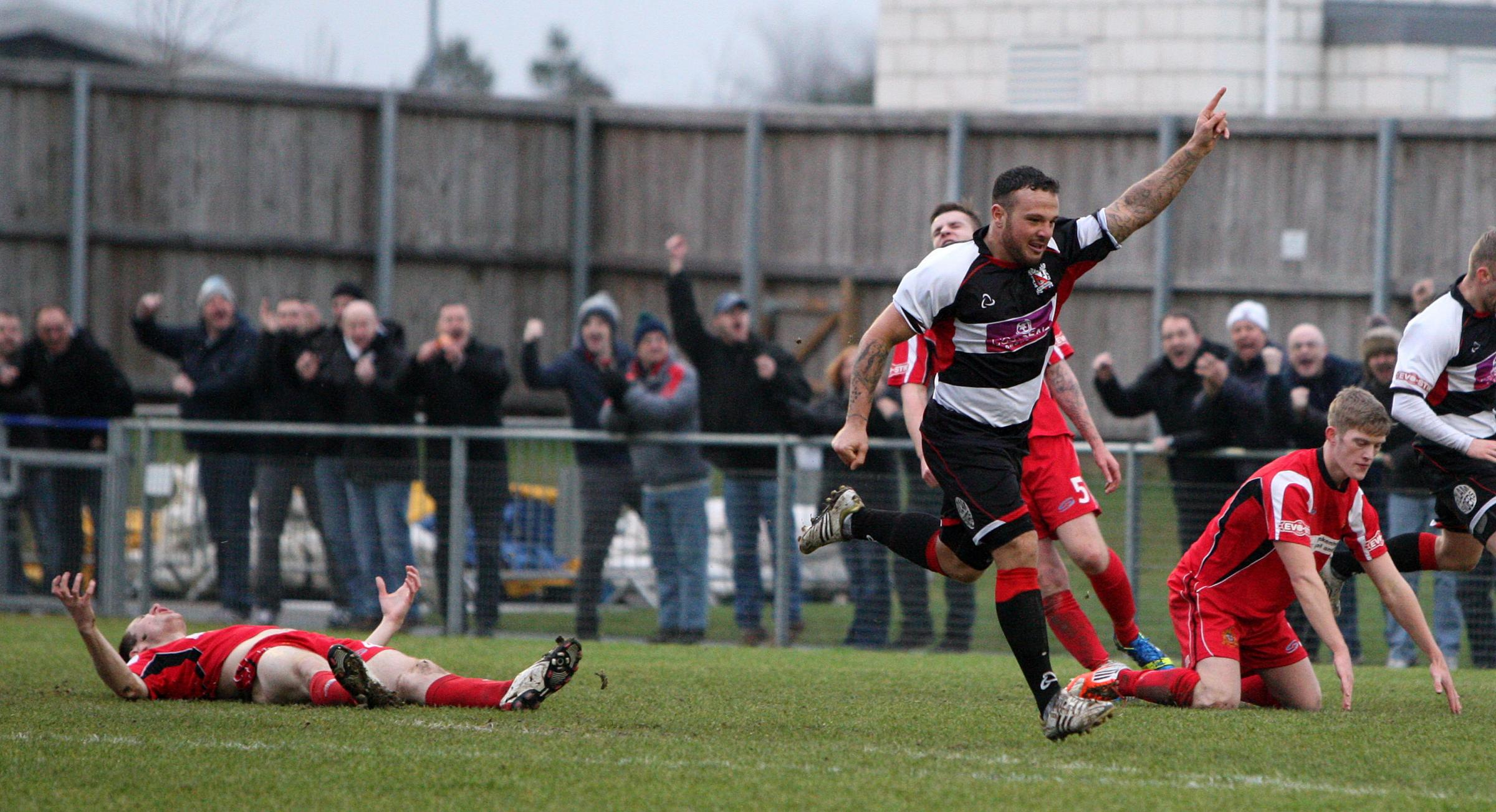 Quakers boss dedicates win to loyal supporters