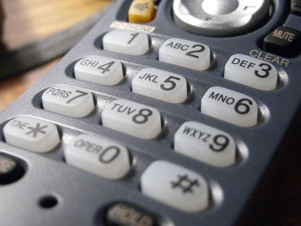 NEW NUMBER: Darlington Borough Council is introducing a new 0845 number for people wanting to make bill payments