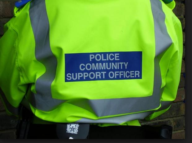 CHARITY BEAT: PCSOs in Darlington are to spend more time with charities and community groups
