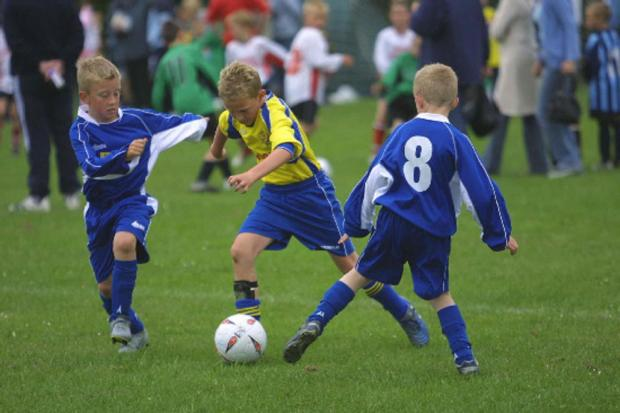Barnard Castle Football Club to hold sessions for youngsters