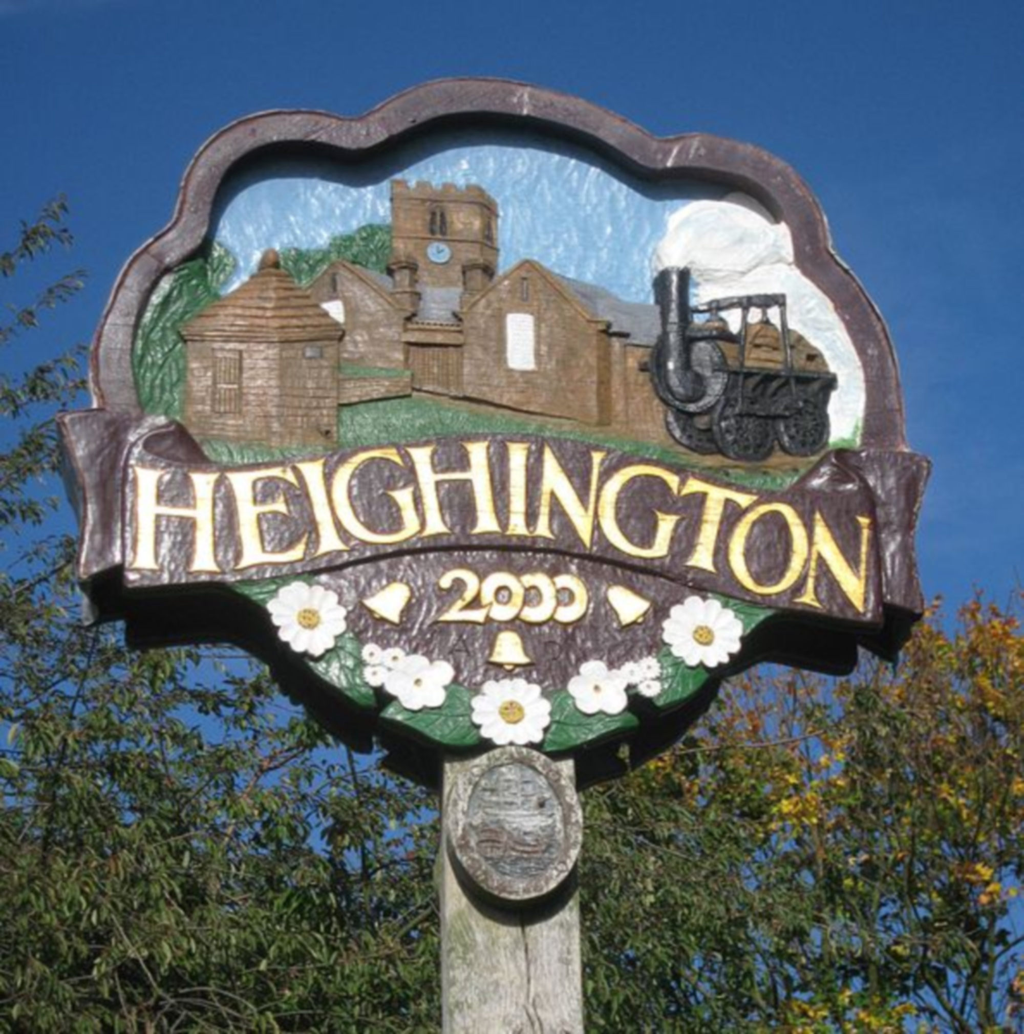 Volunteers needed in Heighington