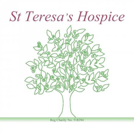 FUND RAISING: St Teresa's Hospice, in Darlington, will benefit from Marie Hawkeswood's fundraiser