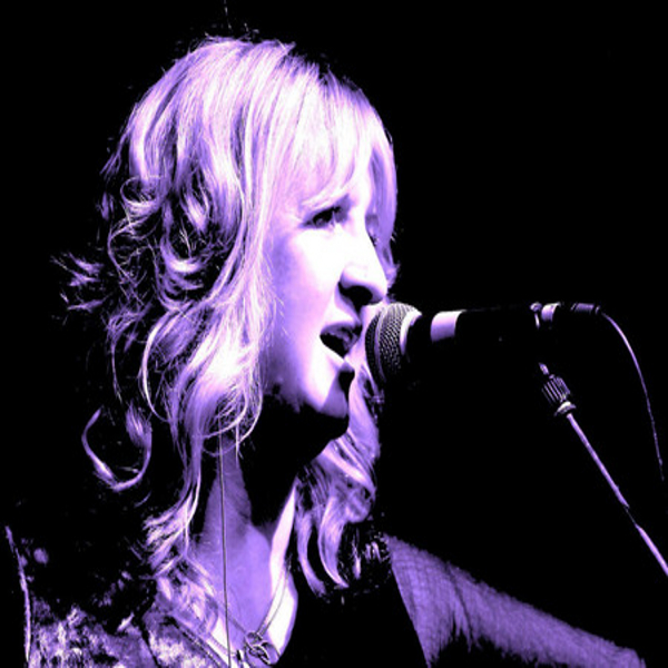 Deborah Bonham is performing in Darlington with The Deborah Bonham Band