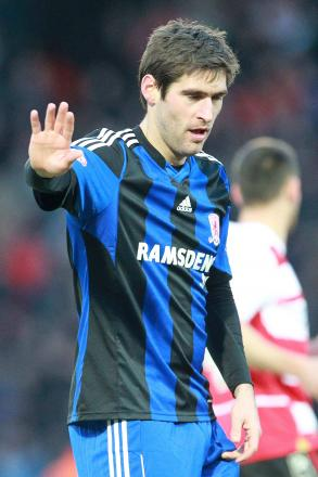 Middlesbrough loan can kick-start my career, says Sunderland man Danny Graham