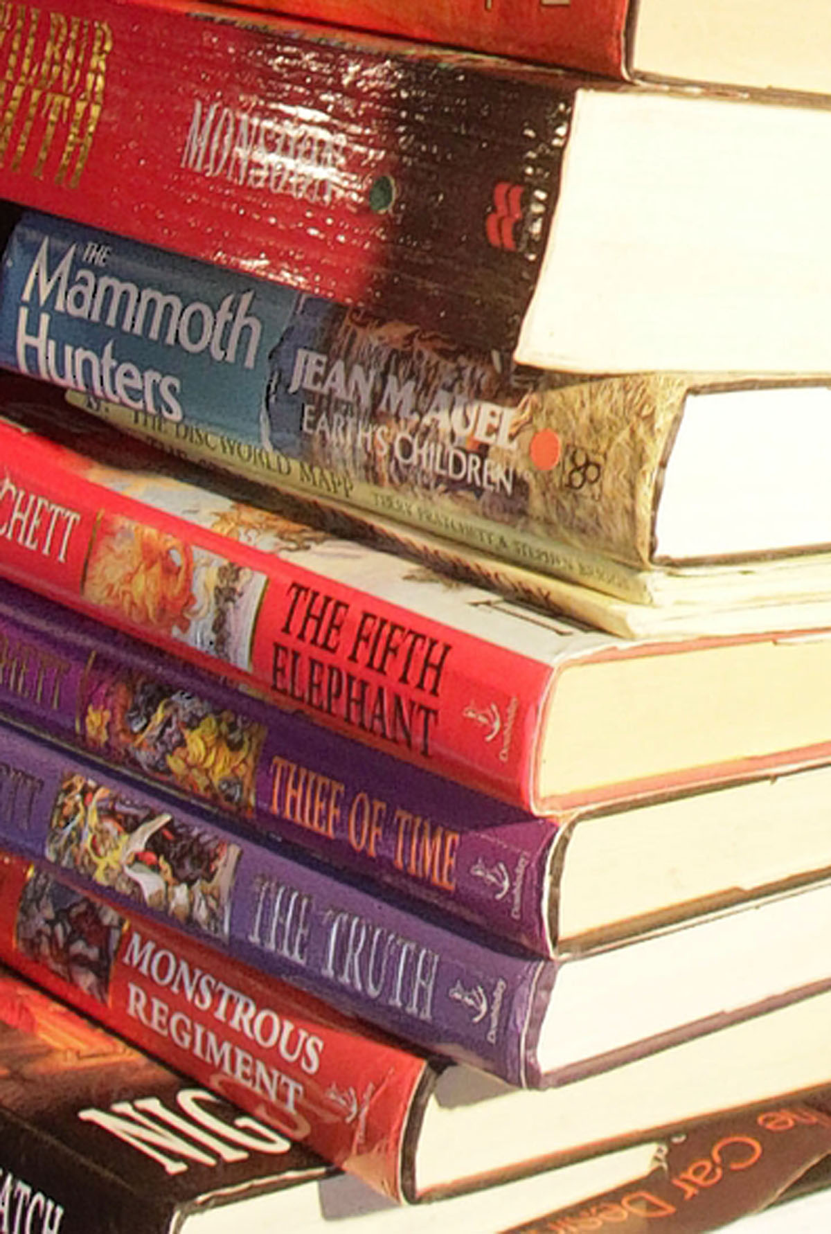 WELL READ: A scheme to encourage children to read is set for expansion