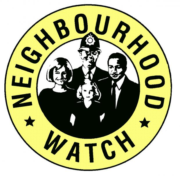 Neighbourhood Watch in the 21st Century to be discussed at upcoming meeting