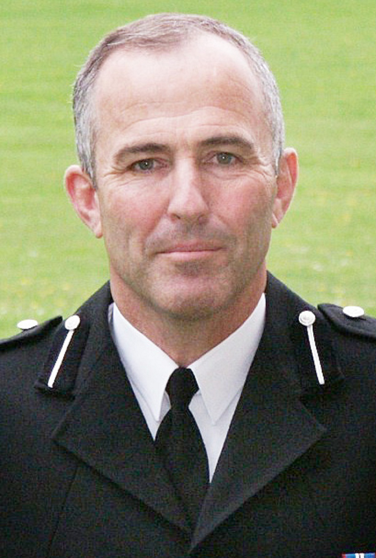 Taking steps to deal with issues: Deputy Chief Constable Tim Madgwick
