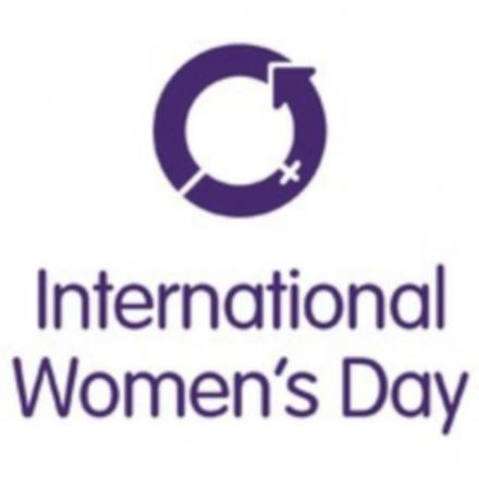 WOMEN'S DAY: Events are being held to mark I