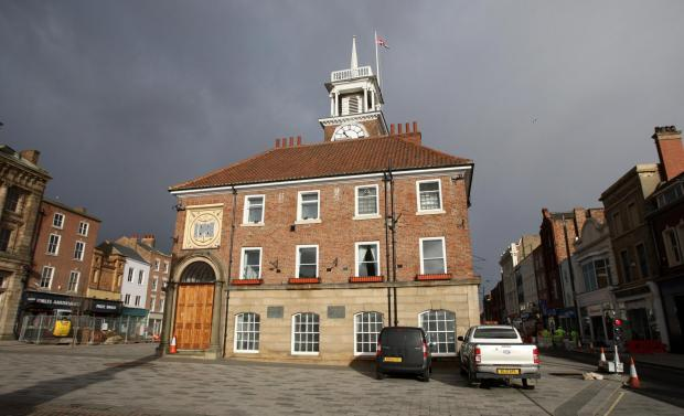 Darlington and Stockton Times: Stockton Borough Council's budget plans on the agenda