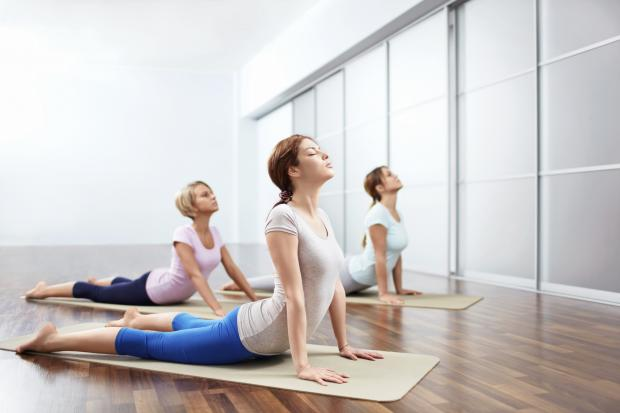 New pilates class for all at The Kings Church