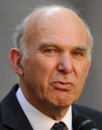 Business secretary Vince Cable is clamping down on employers who fail to pay staff minimum wage