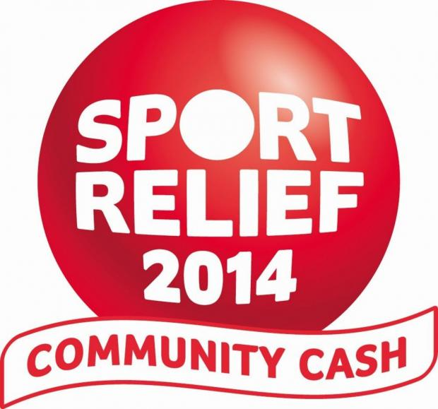 Retirement home residents make bacon butties for Sport Relief