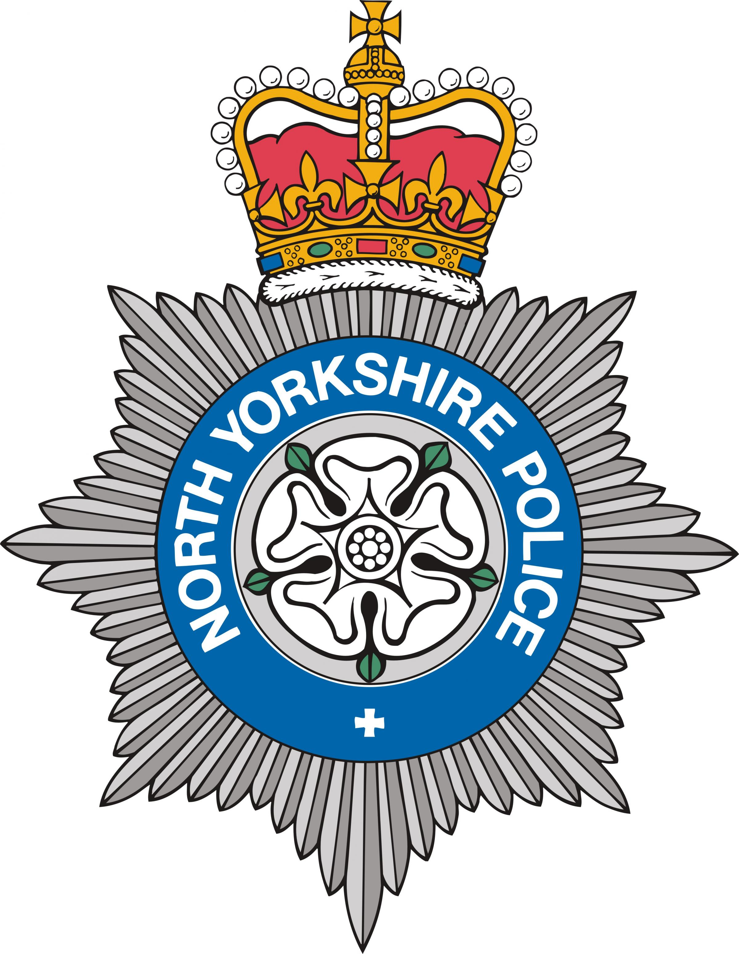 North Yorkshire Police are appealing for witnesses