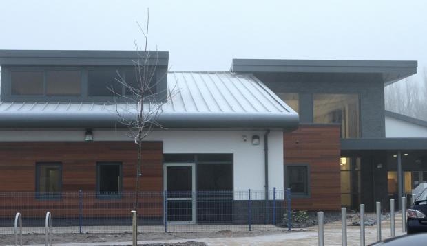 The North-East Autism Centre in Newton Aycliffe