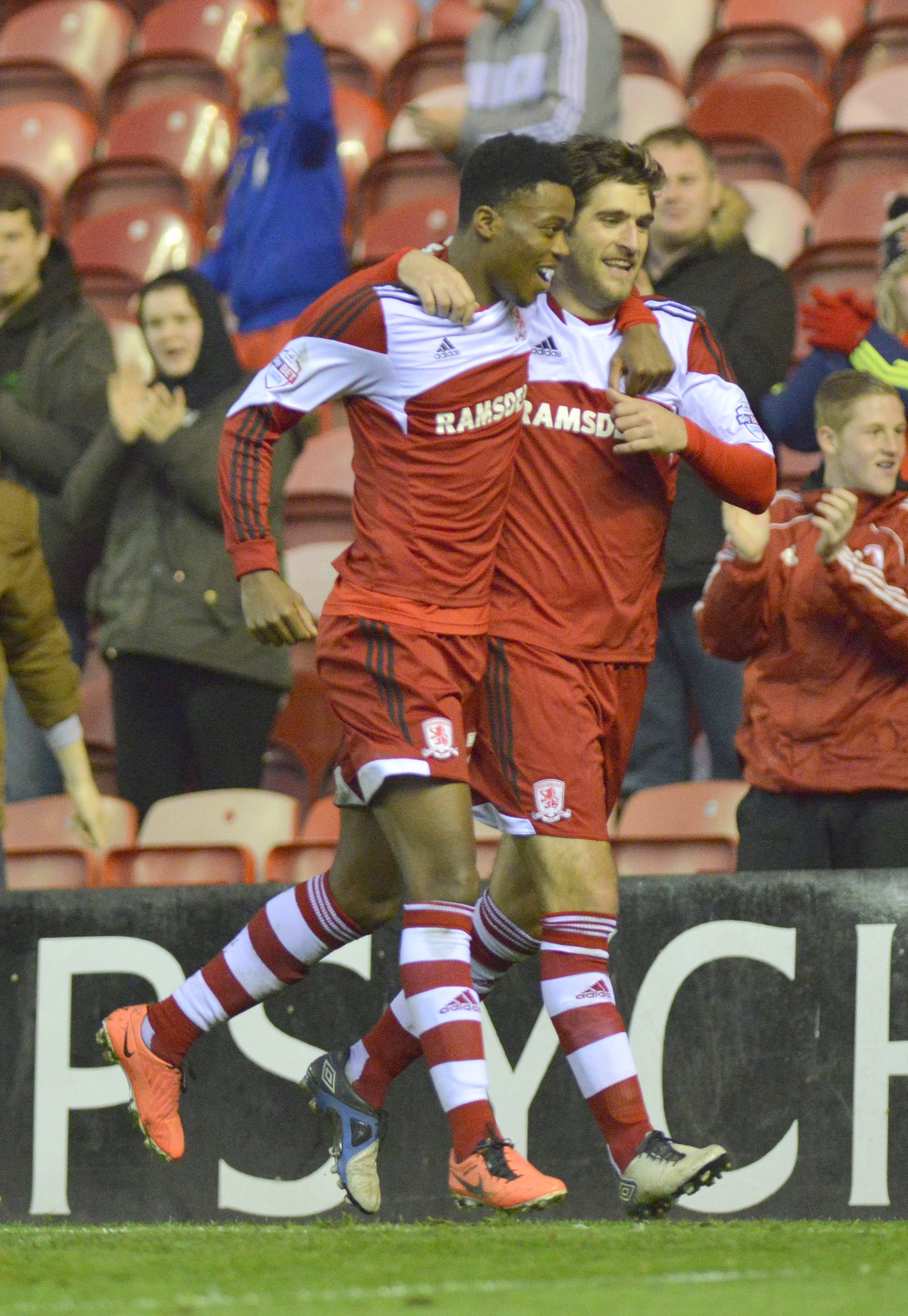Karanka looks to Ayala as Boro victory comes at a cost