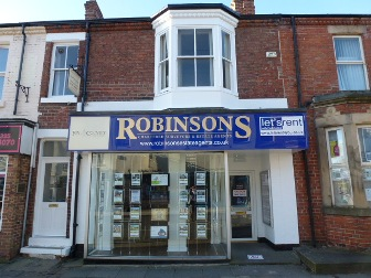 Darlington and Stockton Times: Robinsons