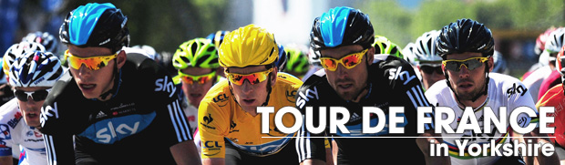 Darlington and Stockton Times: Tour de France