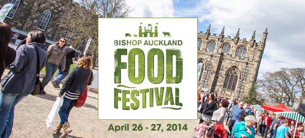Darlington and Stockton Times: Bishop Auckland Food Festival
