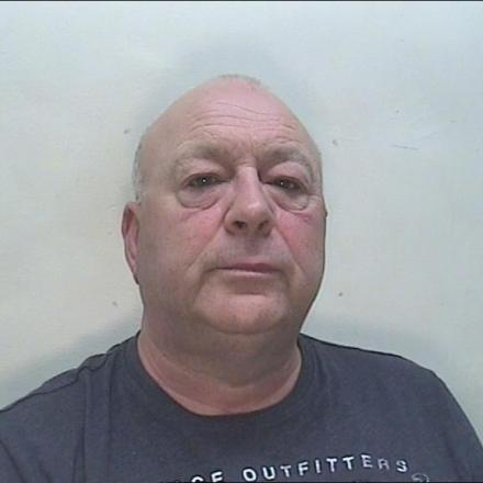 Paedophile John Burns, 60, has been jailed for 11 years