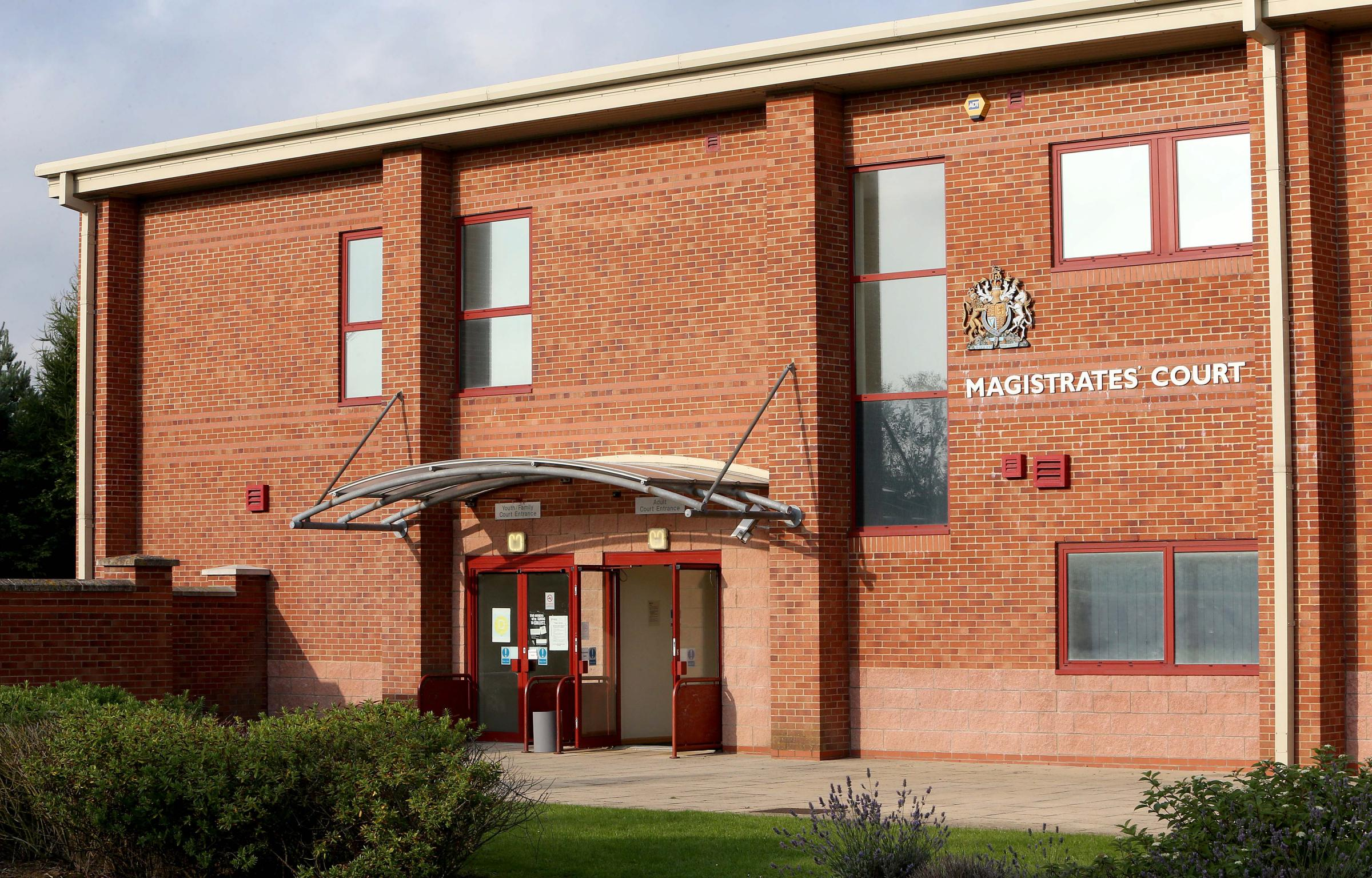 The case against Elite Composite Products Limited was heard at Peterlee Magistrates Court