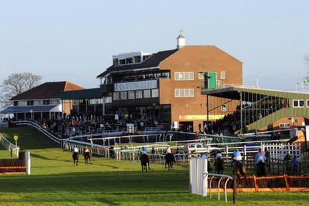 The Game and Country Fair takes place at Sedgefield Racecourse in County Durham