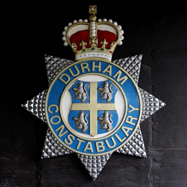 Darlington and Stockton Times: Durham Police have praised a dog walker for helping to rescue an elderly man from the River Tees