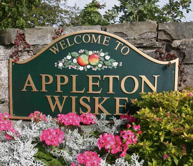 It started with a kiss: Machete drama in Appleton Wiske