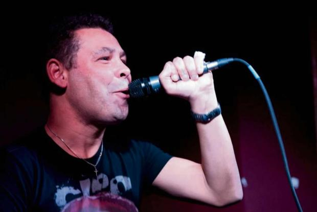 Craig Charles will bring his Funk and Soul Show to the event.