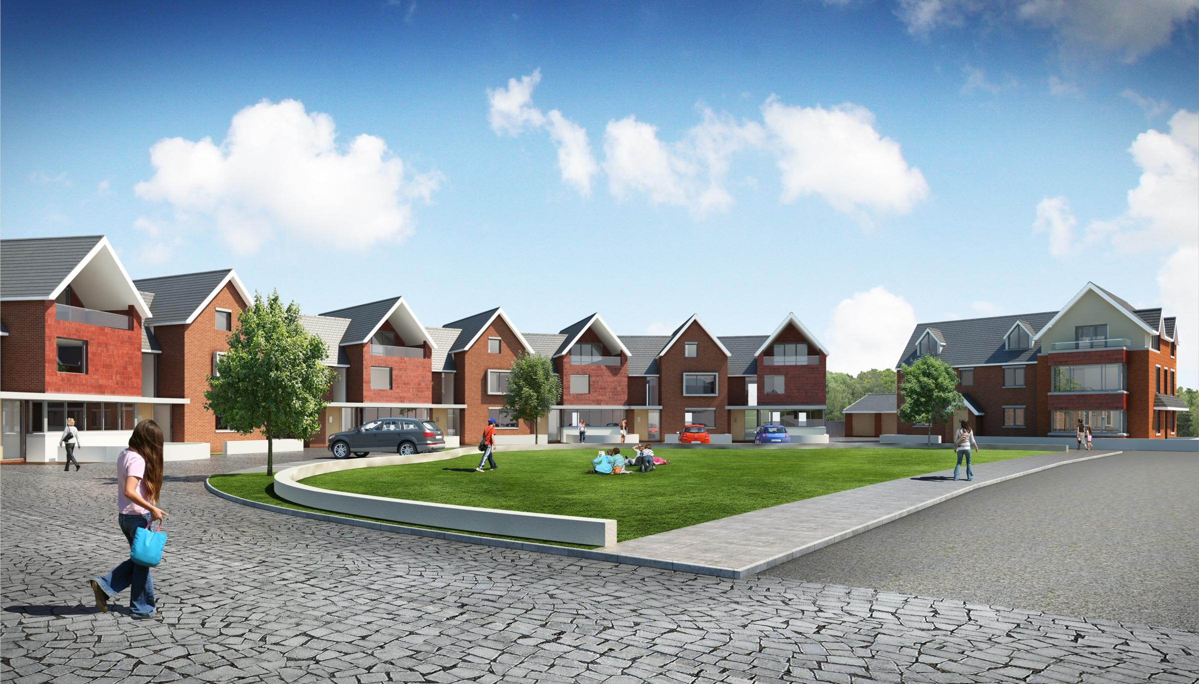 Developer receives positive feedback ahead of submitting plans for 450 homes in Sedgefield