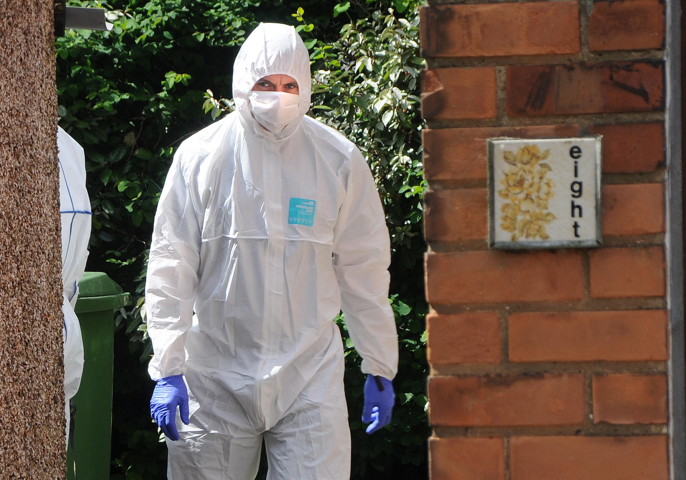 Man arrested on suspicion of Claudia Lawrence murder - understood to be local man Michael Snelling, 59 - remains in custody