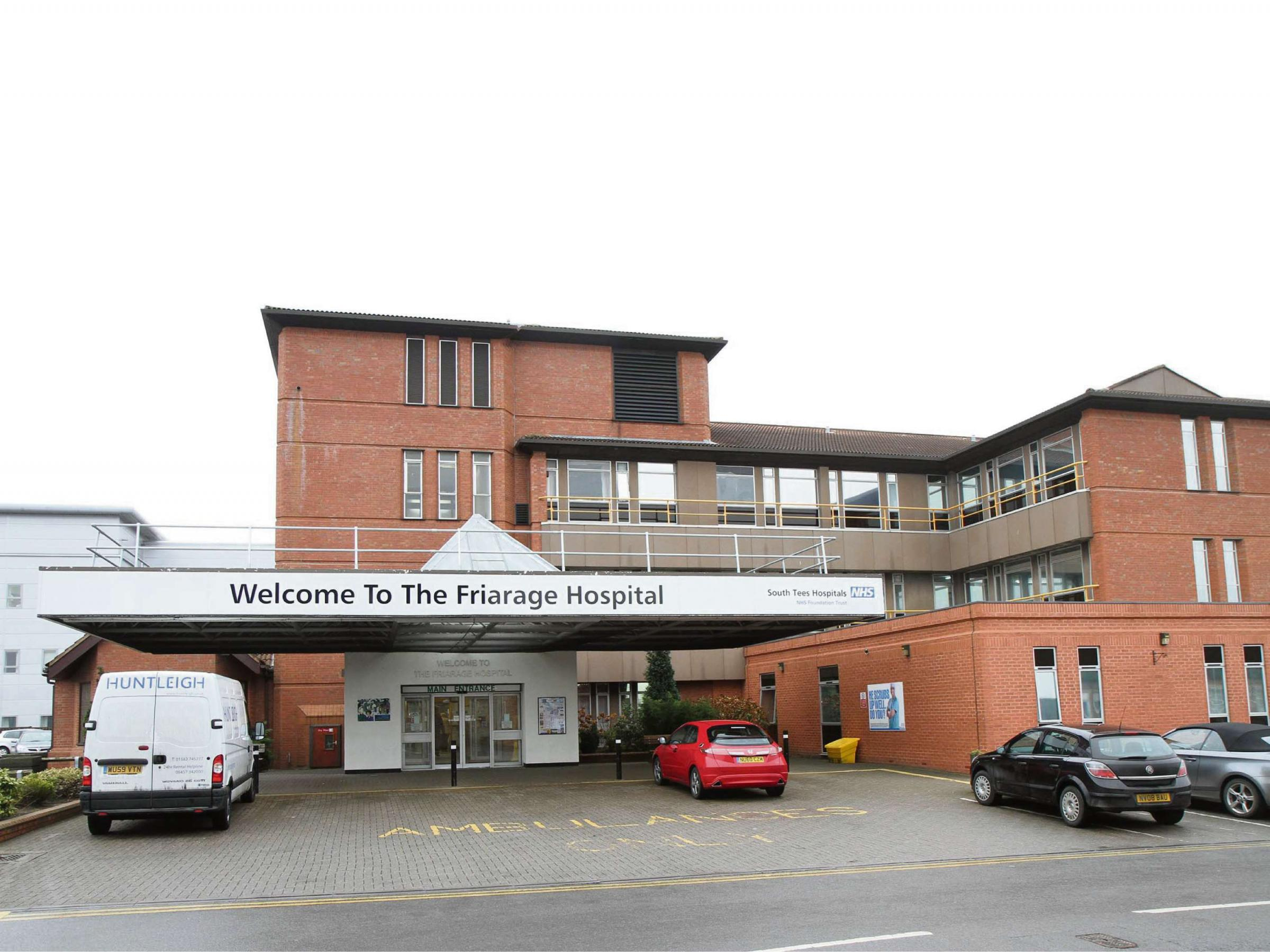 Consultant-led maternity and paediatric services at the Friarage to end