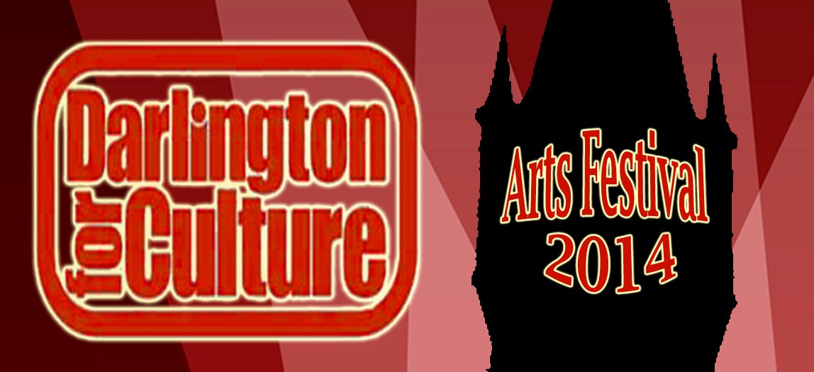 ARTS FEST: Darlington Arts Festival c