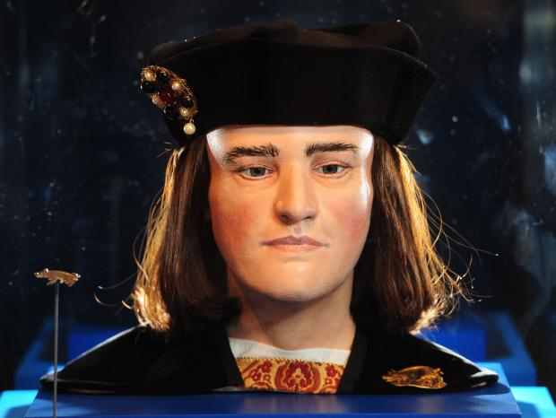 The reburial of Richard III will take place in Leicester Cathedral next spring