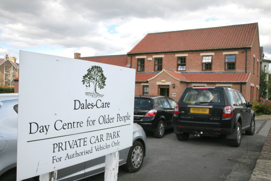 Dales Care Day Centre, Bedale.