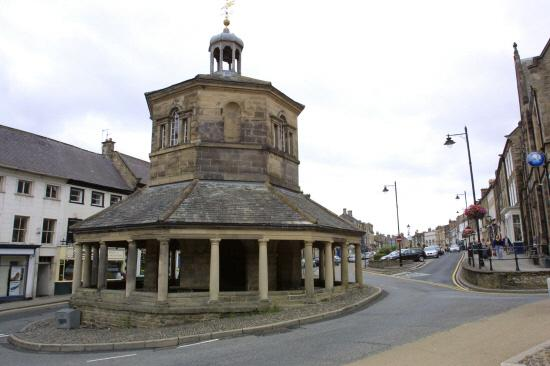 Residents in Barnard Castle could gain more say on planning matters locally