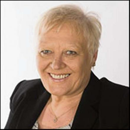 Cllr Helen Grant new Director of Just the Job