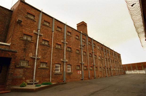 MASTERPLAN: Ideas for redeveloping Northallerton Prison have been put forward
