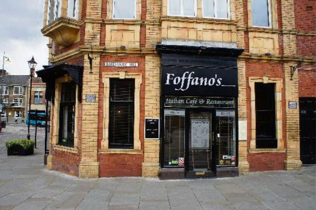 Darlington and Stockton Times: The team behind Foffano's restaurant are set to open an Italian deli