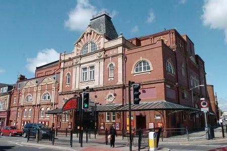 MONEY NEEDED: The ageing Darlington Civic Theatre needs an overhaul to keep it competing with other venues in the region