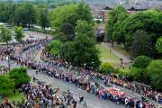 TdF Day 2 - Live updates and pics