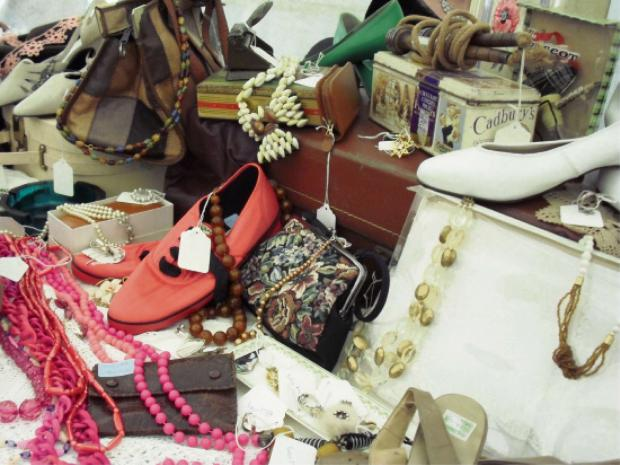 There will be 40 stalls selling retro fashion, jewellery, homewares, collectables and gifts on Saturday, July 12, at Chic Vintique in Stockton's Parish Gardens from 10am to 4pm.