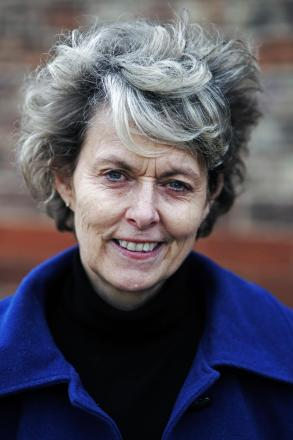 Conservative MP for Thirsk and Malton, Anne McIntosh