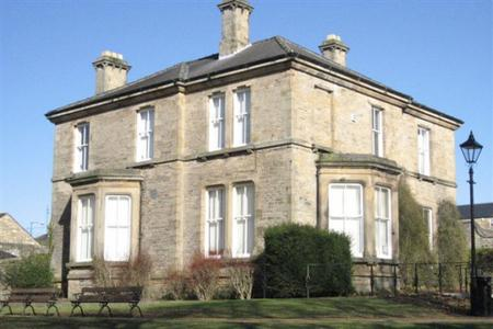 COMMUNITY BUILDING: Barnard Castle Town Council hopes to lease Woodleigh to keep the building for community use.