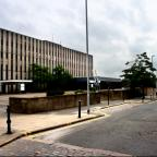 Darlington and Stockton Times: Darlington town hall, where the Snipe Lane appeal was heard by a government inspector