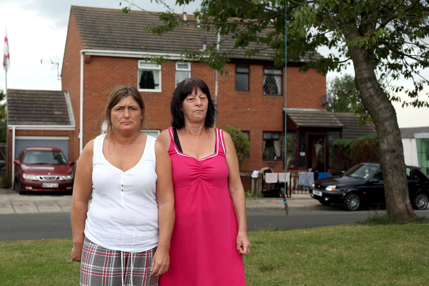 Home-owner reacts to being told their council will compulsory purchase her home to destroy it