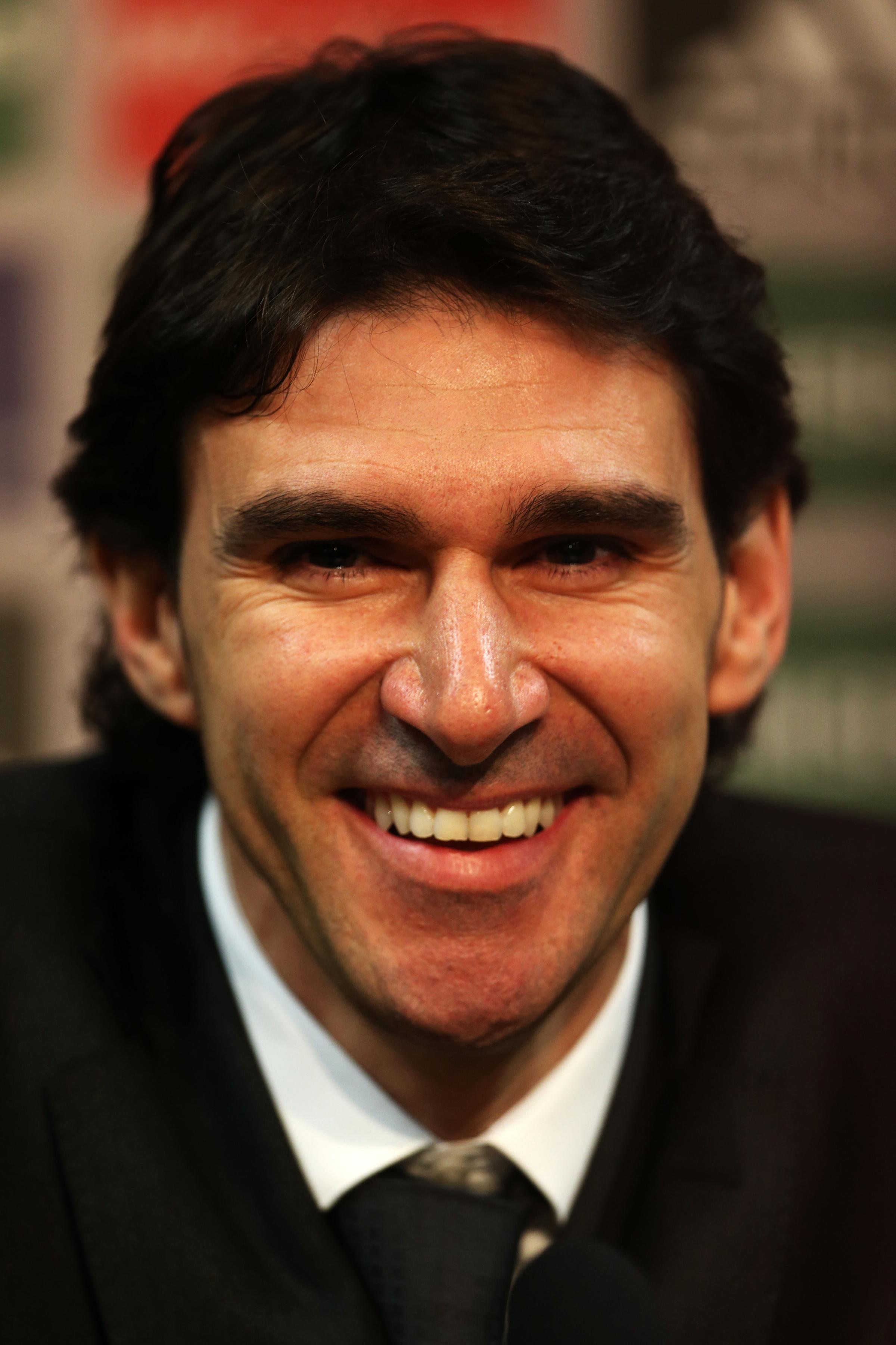 Karanka: 'It's my Middlesbrough team now'